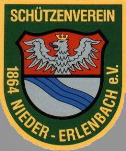 SV 1864 Nieder Erlenbach